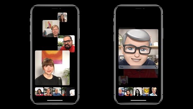 19 tính năng không thể bỏ lỡ trên iOS 12 ảnh 19