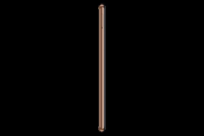 """Chiêm ngưỡng """"dung nhan"""" Galaxy A7: smartphone tầm trung với cụm 3 camera ảnh 3"""