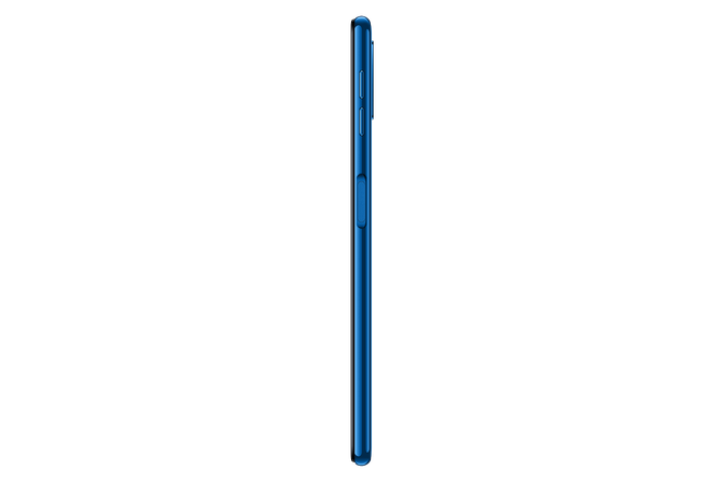 """Chiêm ngưỡng """"dung nhan"""" Galaxy A7: smartphone tầm trung với cụm 3 camera ảnh 13"""