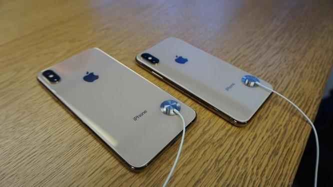 """Hàng dài người xếp hàng khi """"cơn sốt iPhone Xs"""" quét qua Australia và Singapore ảnh 3"""