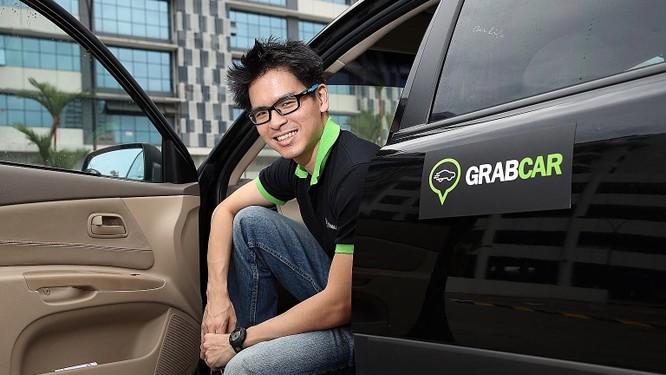 """Grab và Uber """"chia sẻ"""" án phạt 9,5 triệu USD sau thương vụ sáp nhập tại Đông Nam Á ảnh 1"""