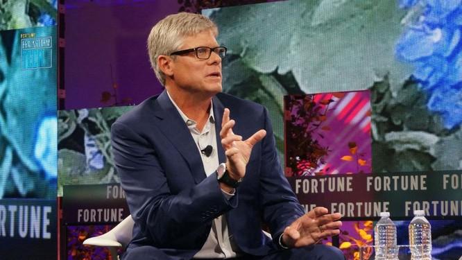 Apple bị tố câu kết cùng Intel ăn cắp công nghệ của Qualcomm ảnh 1