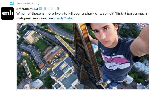 """Giật mình với số lượng ca tử vong vì mạo hiểm """"tự sướng"""" trong 6 năm qua ảnh 1"""