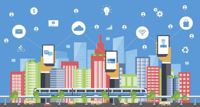 """CEO Ami, Lê Hoàng Nhật """"mách nước"""" cách giải bài toán dữ liệu trong đô thị thông minh"""