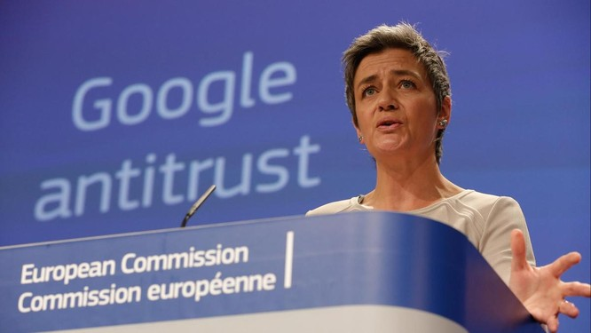 Sự dối trá của Google sẽ làm suy giảm niềm tin vào các công ty công nghệ ảnh 2