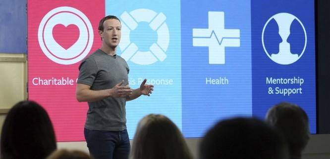 Facebook đã làm gì với dữ liệu người dùng trong dự án nghiên cứu y học bí mật? ảnh 1