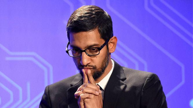 Sự dối trá của Google sẽ làm suy giảm niềm tin vào các công ty công nghệ ảnh 1