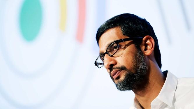 Google đệ đơn kháng cáo án phạt 5 tỷ USD trong vụ độc quyền trên Android ảnh 1
