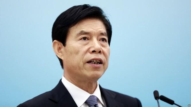 """Giữa """"tâm bão"""" chip gián điệp và chiến tranh thương mại, CEO Apple thân chinh đến Trung Quốc nhằm mục đích gì? ảnh 3"""