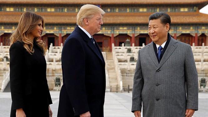"""Giữa """"tâm bão"""" chip gián điệp và chiến tranh thương mại, CEO Apple thân chinh đến Trung Quốc nhằm mục đích gì? ảnh 2"""