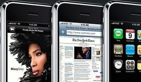 """Tại sao mốc thời gian """"9:41"""" luôn xuất hiện trên quảng cáo sản phẩm của Apple? ảnh 5"""