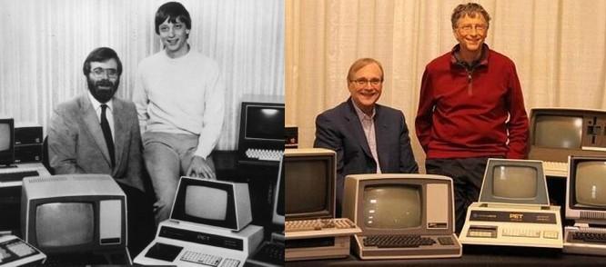 Paul Allen, người đồng sáng lập Microsoft qua đời ở tuổi 65: Giới công nghệ nói gì? ảnh 3