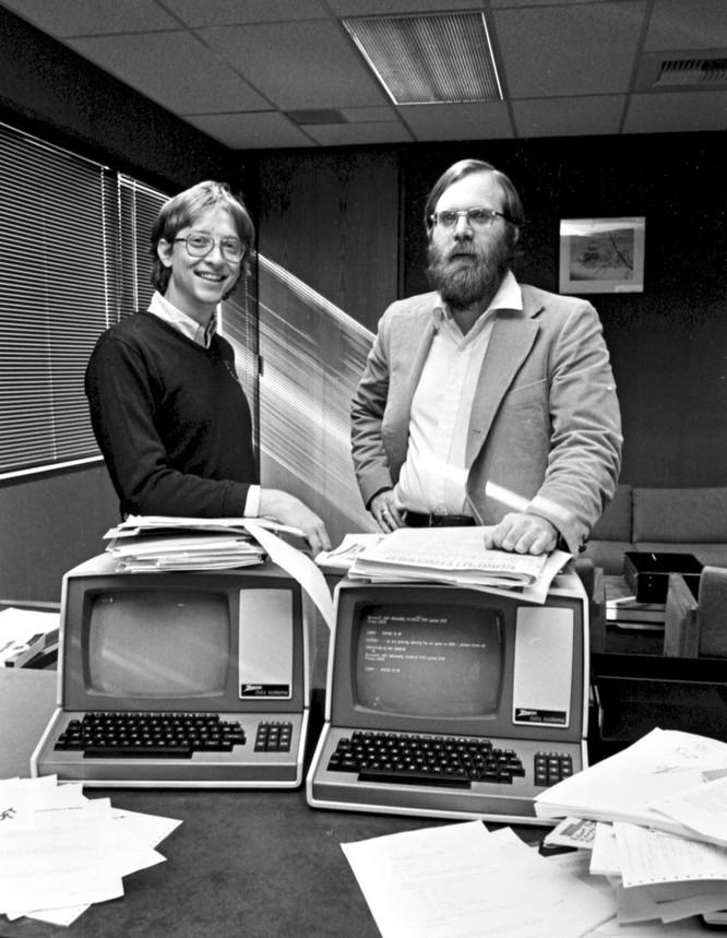 Paul Allen, người đồng sáng lập Microsoft qua đời ở tuổi 65: Giới công nghệ nói gì? ảnh 4