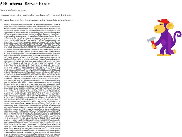 YouTube bị tê liệt trên toàn cầu ảnh 1