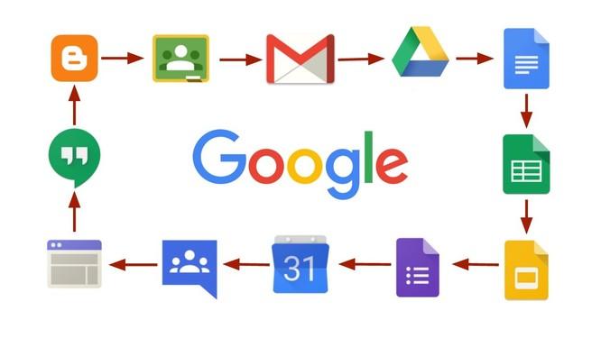 Tại sao Châu Âu phải trả tiền cho ứng dụng miễn phí của Google trên Android? ảnh 1