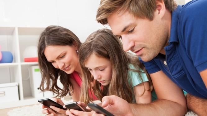 Bạn có đang bị nghiện smartphone? ảnh 2