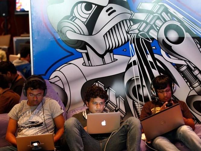 Các quốc gia công nghệ trên thế giới đang phát triển AI như thế nào? ảnh 4