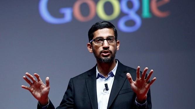 """Google sắp mất 1.500 nhân viên vì """"nghi án"""" xâm hại tình dục ảnh 2"""