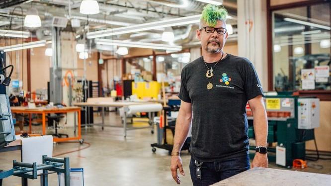 """Google sắp mất 1.500 nhân viên vì """"nghi án"""" xâm hại tình dục ảnh 1"""