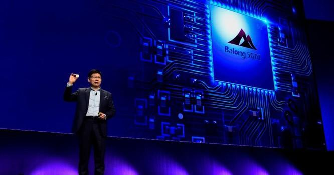 Vượt qua Apple, liệu Huawei có thể hiện thực hóa tham vọng thống lĩnh thị trường smartphone? ảnh 4