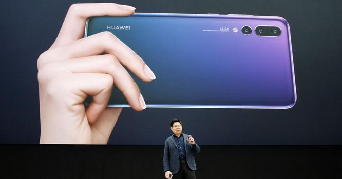 Vượt qua Apple, liệu Huawei có thể hiện thực hóa tham vọng thống lĩnh thị trường smartphone? ảnh 1