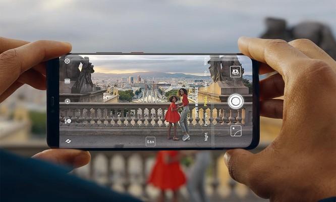 Vượt qua Apple, liệu Huawei có thể hiện thực hóa tham vọng thống lĩnh thị trường smartphone? ảnh 2