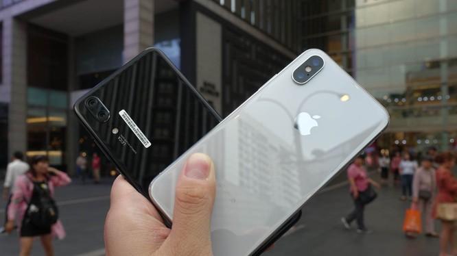 Vượt qua Apple, liệu Huawei có thể hiện thực hóa tham vọng thống lĩnh thị trường smartphone? ảnh 5
