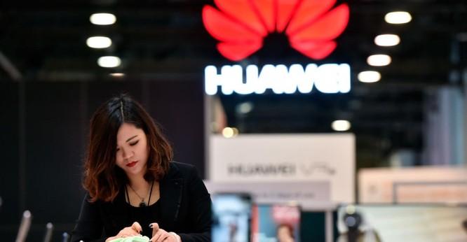"""Lãnh đạo Huawei: Mỹ không thể thắng trong cuộc đua 5G nếu """"nghỉ chơi"""" với Huawei! ảnh 3"""