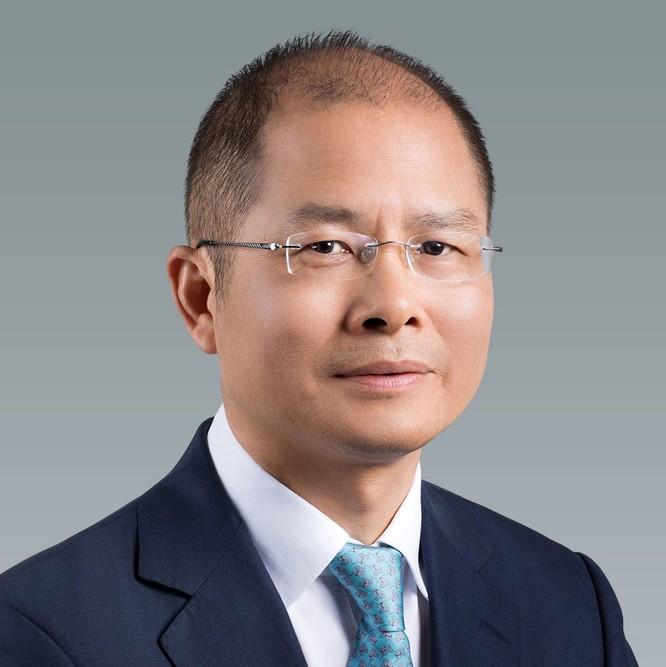 """Lãnh đạo Huawei: Mỹ không thể thắng trong cuộc đua 5G nếu """"nghỉ chơi"""" với Huawei! ảnh 1"""
