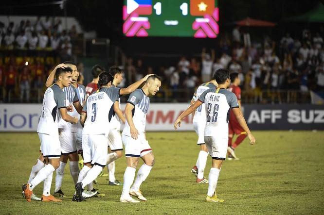 5 điều đáng chú ý từ trận thắng của đội tuyển Việt Nam trước Philippines ảnh 6