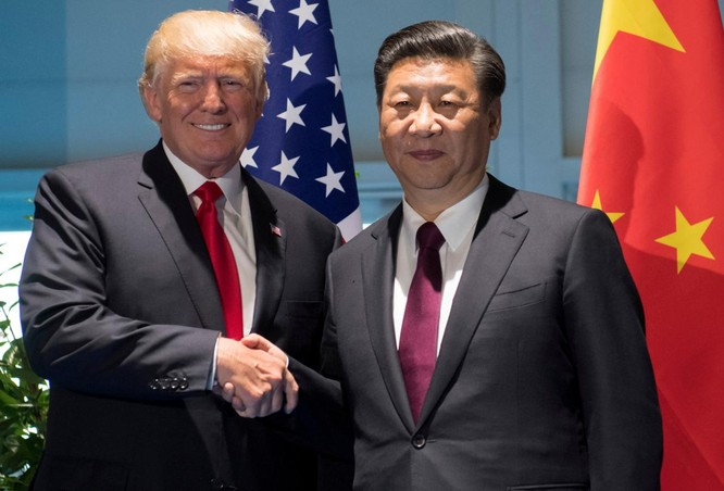 Trung Quốc để ngỏ thỏa thuận Qualcomm mua lại công ty NXP ảnh 1