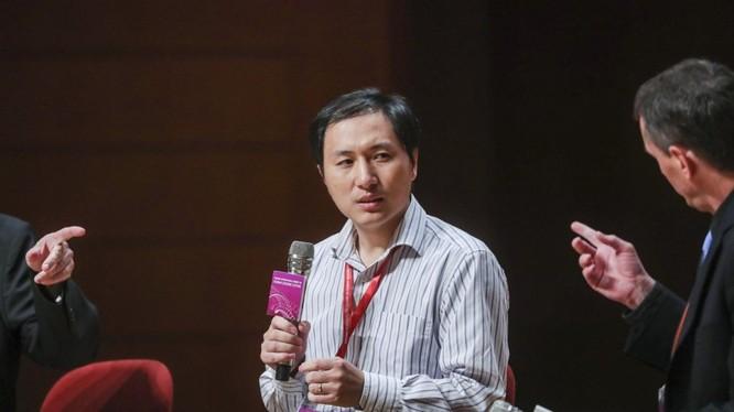 Nhà khoa học chỉnh sửa gene người Trung Quốc bỗng dưng mất tích ảnh 2