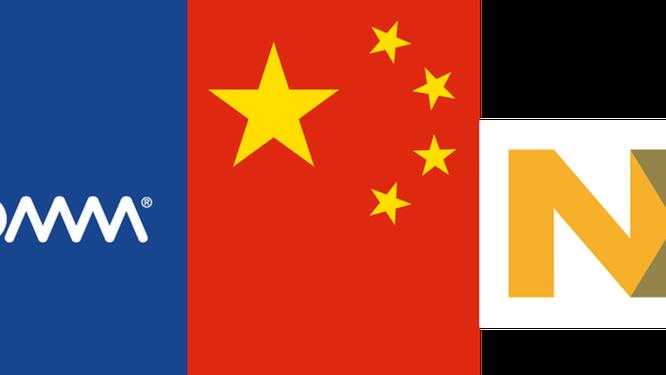 """Bỗng dưng """"hồi sinh"""" thương vụ giữa Qualcomm và NXP, Trung Quốc thực sự đang muốn gì? ảnh 1"""