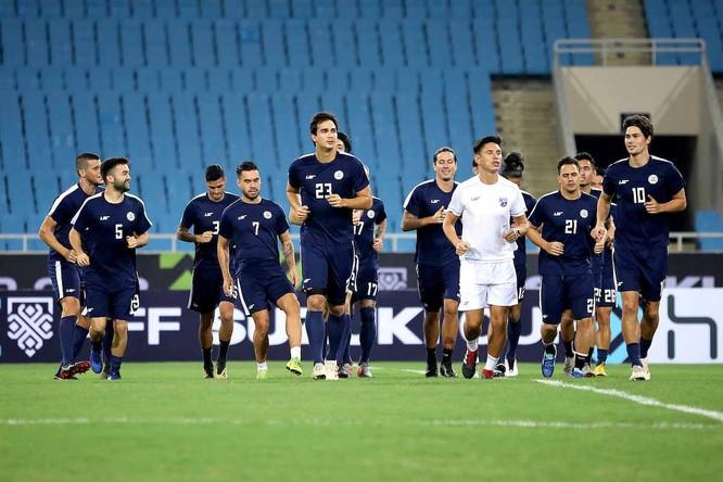 Fox Sport chấm điểm các cầu thủ trận lượt về Bán kết Suzuki AFF Cup 2018 ảnh 2