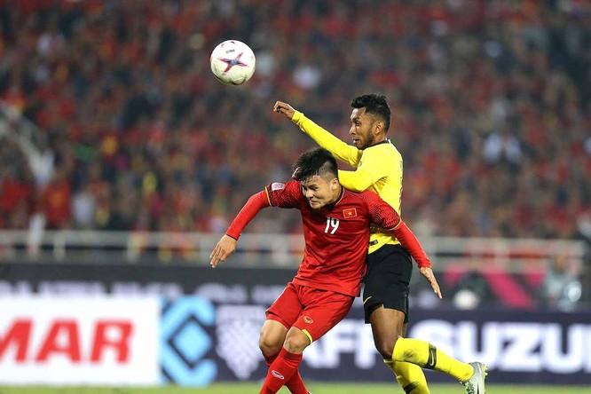 Báo nước ngoài chỉ ra lý do tuyển Việt Nam xứng đáng vô địch Suzuki AFF Cup 2018 ảnh 2