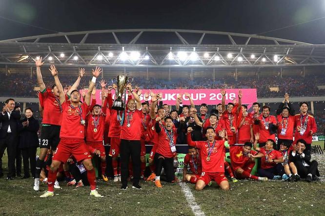 Báo nước ngoài chỉ ra lý do tuyển Việt Nam xứng đáng vô địch Suzuki AFF Cup 2018 ảnh 5