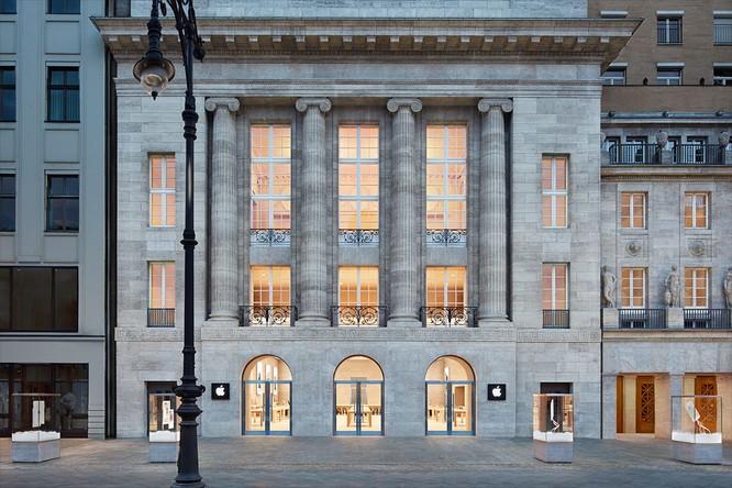 Đức cấm Apple bán iPhone 7 và iPhone 8 ảnh 1