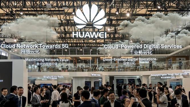 """Đâu là nguyên nhân khiến """"làn sóng"""" tảy chay Huawei bùng phát ở Châu Âu? ảnh 4"""