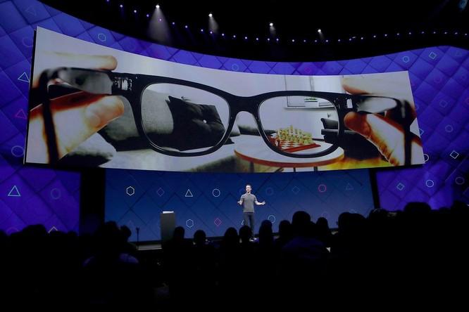 AI và AR sẽ đặt dấu chấm hết của smartphone vào năm 2019? ảnh 1