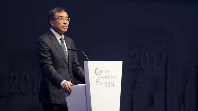 Huawei tiếp tục cuộc đua 5G bất chấp lệnh cấm? ảnh 1