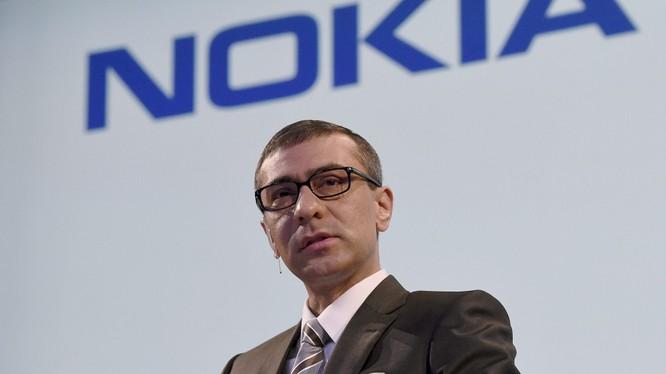 Nokia và Ericsson chưa vượt mặt Huawei vì sợ Trung Quốc trả đũa ảnh 2
