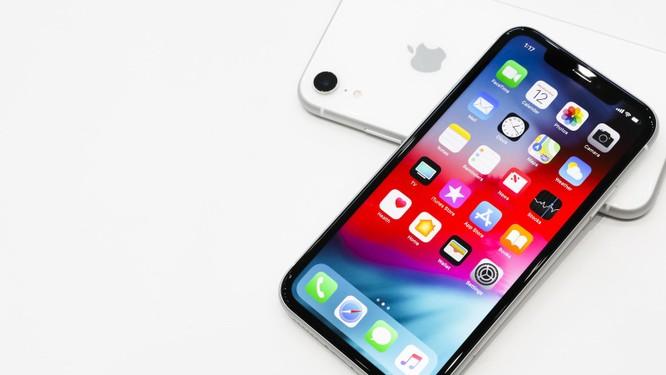 Chu kỳ thành công của iPhone đã chấm dứt ảnh 3