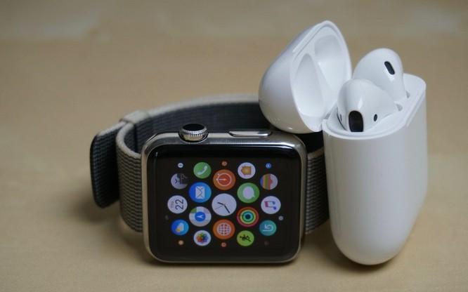 Nhà sản xuất smartphone Trung Quốc làm gì để khắc chế Apple trên sân nhà? ảnh 2