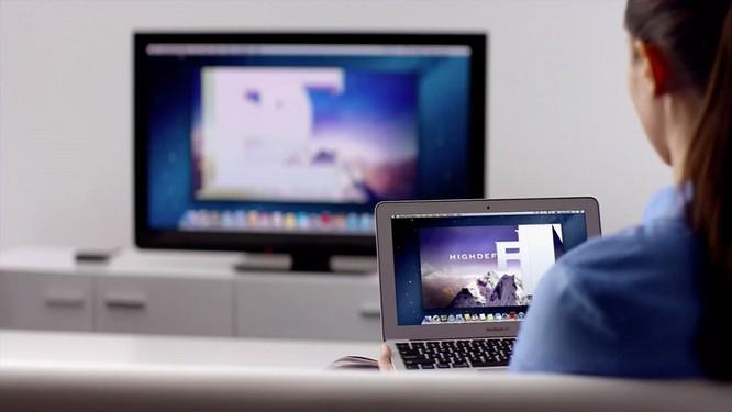 Apple bắt tay với đại kình địch Samsung để đưa iTunes lên Smart TV ảnh 3