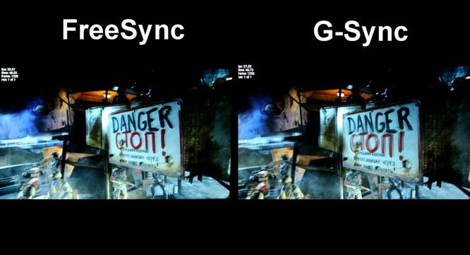 NVIDIA tuyên bố hỗ trợ công nghệ G-Sync cho màn hình FreeSync ảnh 1