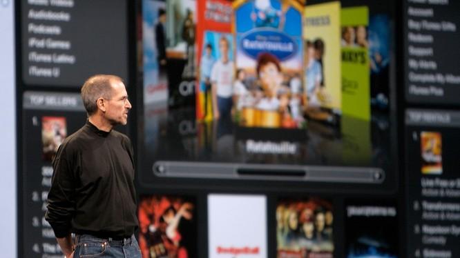 Apple bắt tay với đại kình địch Samsung để đưa iTunes lên Smart TV ảnh 1
