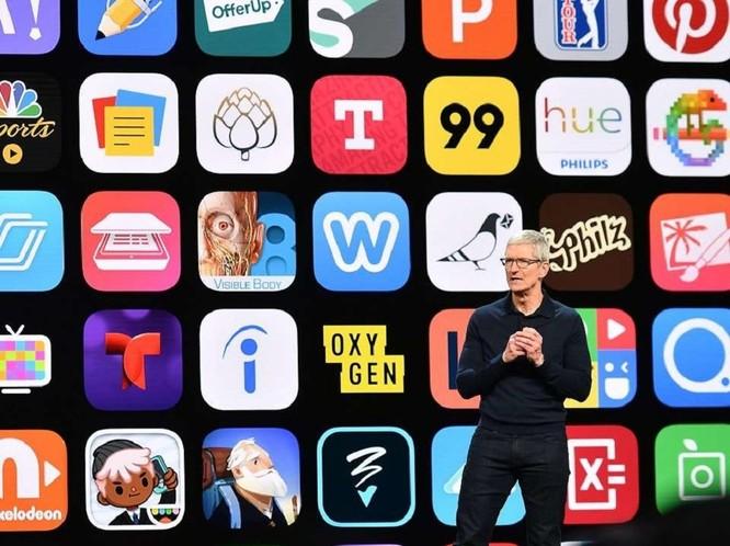 Apple, hãy ngừng ảo tưởng về khả năng bảo mật của iPhone! ảnh 3