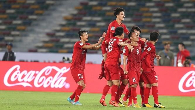 AFC Asian Cup 2019: 5 yếu tố lớn gây ra thất bại đáng tiếc 2-3 của đội tuyển Việt Nam trước Iraq ảnh 3
