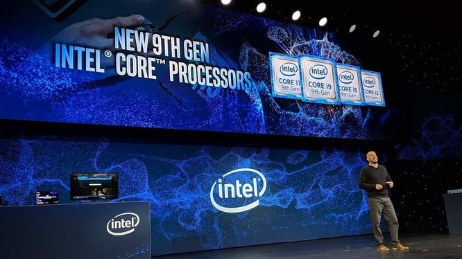 Cuộc chiến vi xử lý năm 2019: NVIDIA, AMD, Intel và Qualcomm đem gì đến CES? ảnh 3