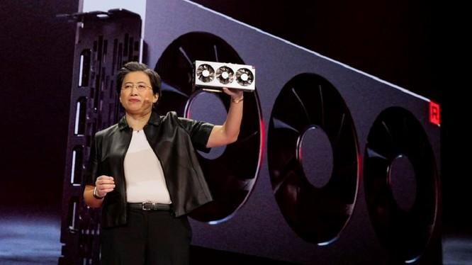Cuộc chiến vi xử lý năm 2019: NVIDIA, AMD, Intel và Qualcomm đem gì đến CES? ảnh 2